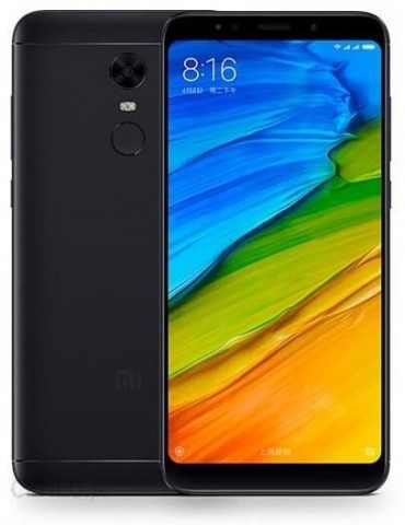 Redmi 5 Plus 4/64GB Czarny