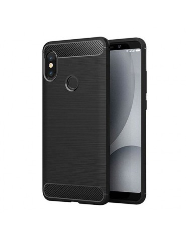 Carbon Case Redmi Note 5...