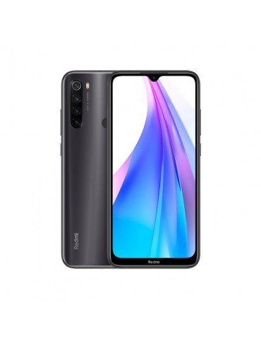 Xiaomi Redmi Note 8T 4/64GB Szary