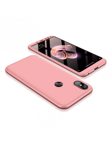 Case 360 Protection Redmi...
